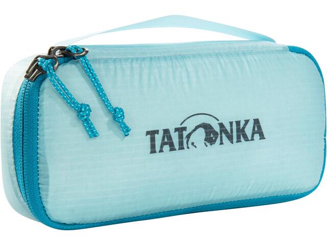 Tatonka SQZY Padded Pouch S, blauw